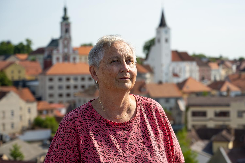 Marie Tušilová