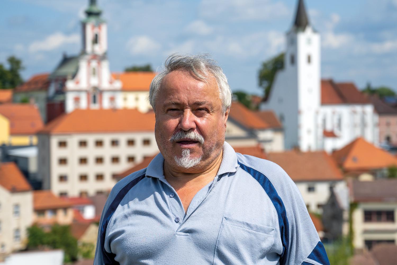 Josef Mička